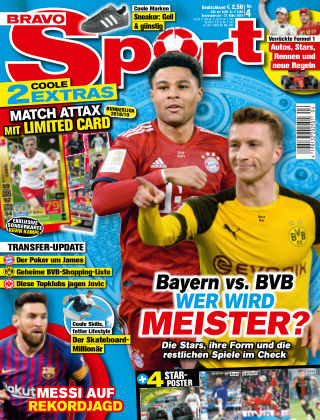 Bravo Sport NR.04 2019