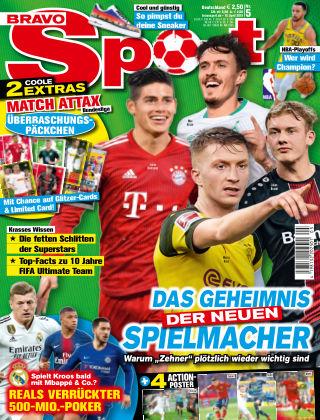 Bravo Sport NR.05 2019