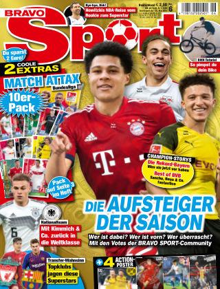 Bravo Sport NR.06 2019