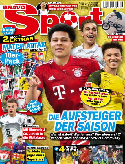 Bravo Sport May 16, 2019 00:00