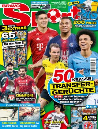 Bravo Sport NR.07 2019