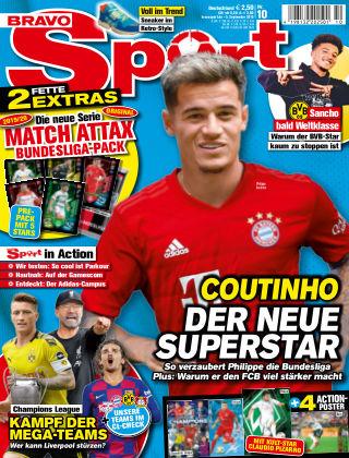 Bravo Sport NR.10 2019