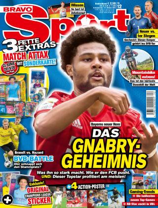 Bravo Sport NR.12 2019
