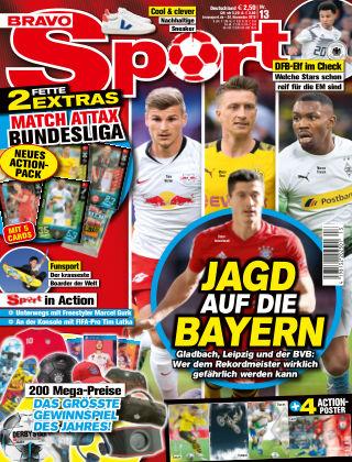 Bravo Sport NR.13 2019