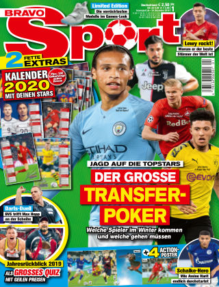 Bravo Sport NR.01 2020