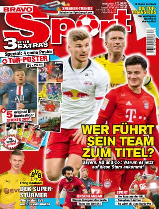 Bravo Sport NR.02 2020