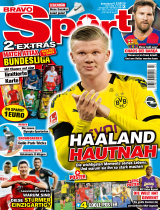 Bravo Sport NR.03 2020
