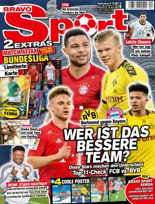 Bravo Sport NR.04 2020