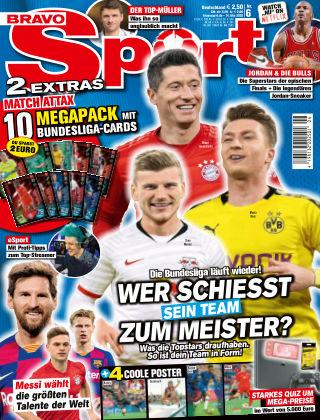 Bravo Sport NR.06 2020