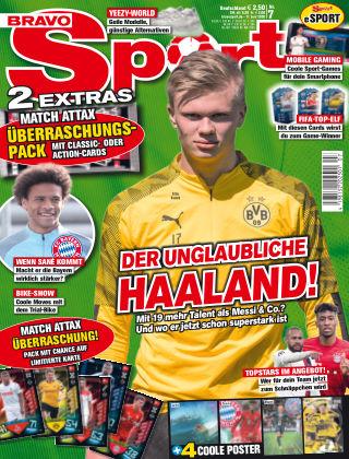 Bravo Sport NR.07 2020