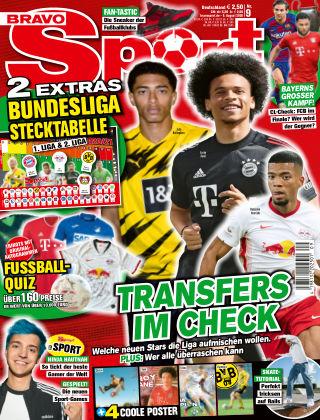 Bravo Sport NR.09 2020