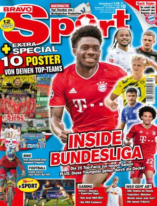 Bravo Sport NR.10 2020