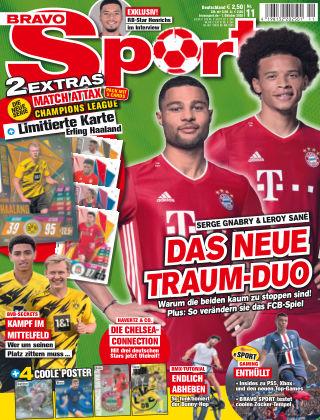 Bravo Sport NR.11 2020