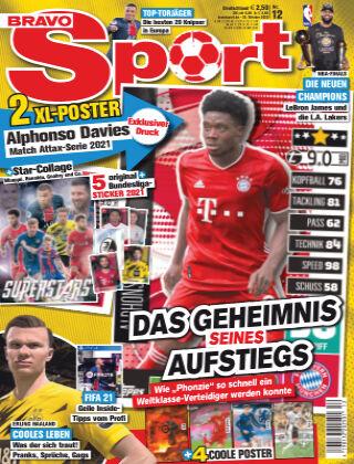 Bravo Sport NR.12 2020