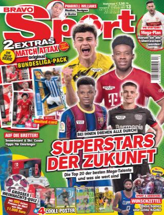 Bravo Sport NR.13 2020