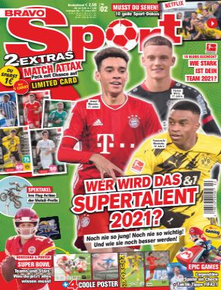 Bravo Sport NR.02 2021