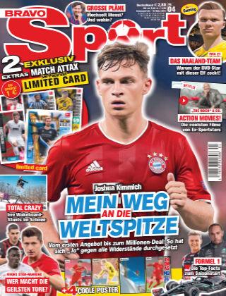 Bravo Sport NR.04 2021