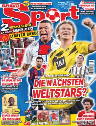 Bravo Sport NR.05 2021