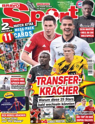Bravo Sport NR.06 2021
