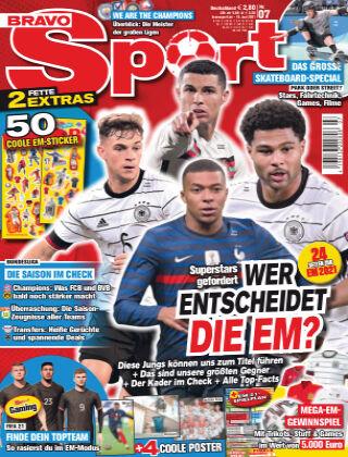 Bravo Sport NR.07 2021