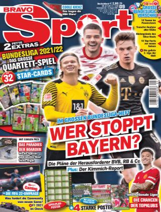 Bravo Sport NR.09 2021