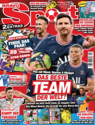 Bravo Sport NR.10 2021