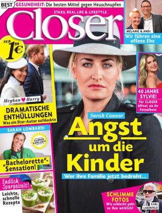 Closer - DE NR.16 2018