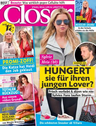Closer - DE NR.18 2018
