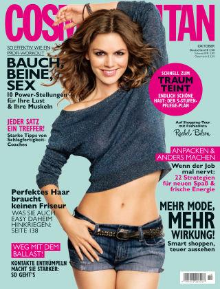 Cosmopolitan - DE NR. 10 2014