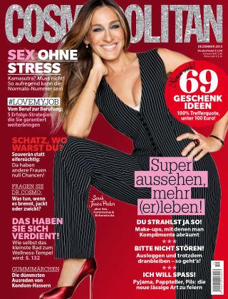 Cosmopolitan - DE NR.12 2015