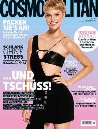 Cosmopolitan - DE NR.06 2016