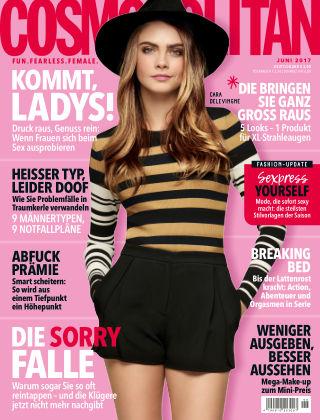 Cosmopolitan - DE NR.06 2017