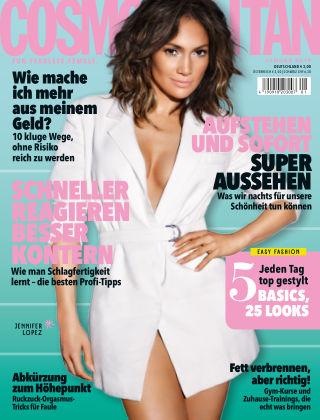 Cosmopolitan - DE NR.01 2019