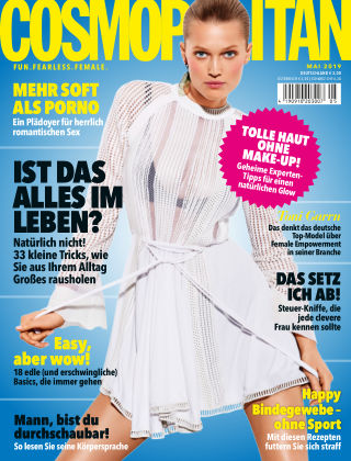 Cosmopolitan - DE NR.05 2019