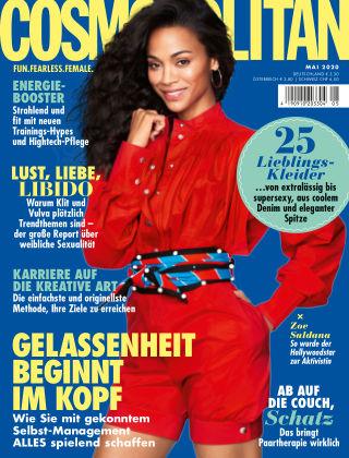 Cosmopolitan - DE NR.05 2020