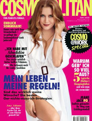 Cosmopolitan - DE NR.06 2020