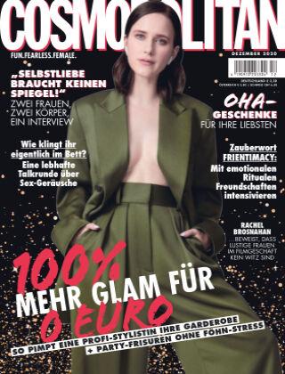 Cosmopolitan - DE NR.12 2020