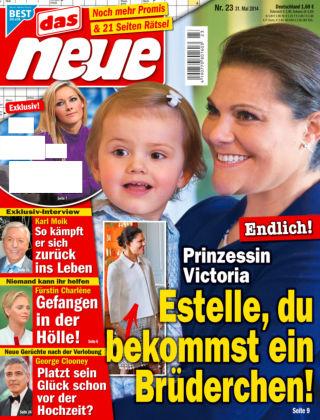 Das Neue NR.23 2014
