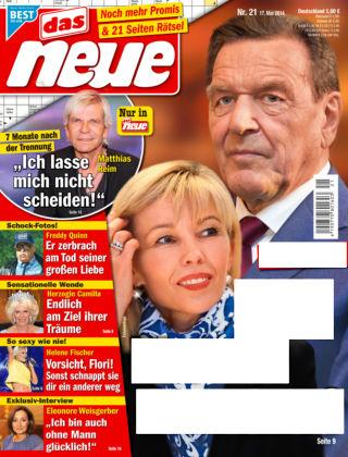Das Neue NR.21 2014