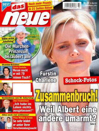 Das Neue NR.22 2014