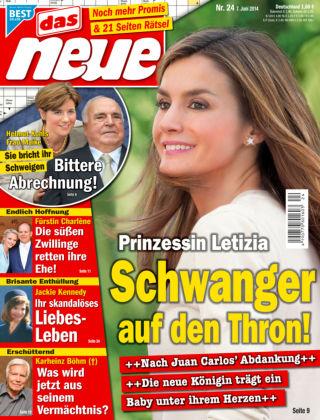 Das Neue NR.24 2014