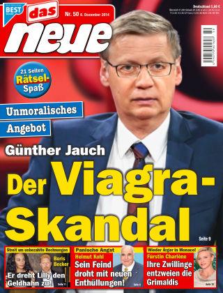 Das Neue NR.50 2014