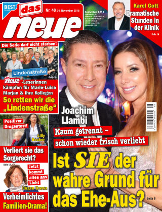 Das Neue NR.48 2018