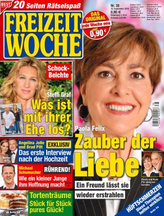 Freizeitwoche NR.38 2014