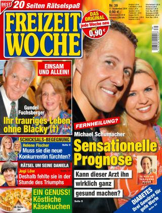 Freizeitwoche NR.39 2014