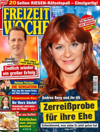 Freizeitwoche NR.53 2015