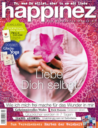 Happinez - DE NR.7 2014