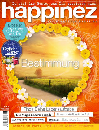 Happinez - DE NR.6 2014