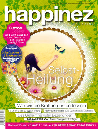 Happinez - DE NR.5 2014