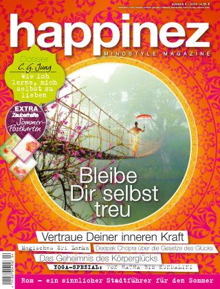Happinez NR.4 2014